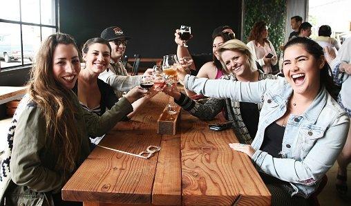 Public Beer Tour
