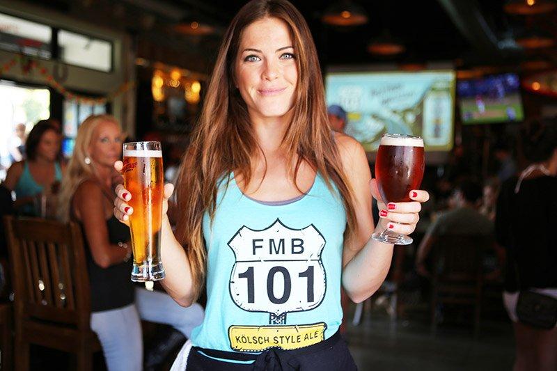 Santa Barbara Brewery Tours